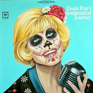 Doris Day Las Muertas